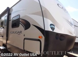 New 2019 Keystone Cougar Half-Ton 29BHS available in Ringgold, Virginia