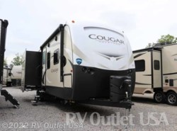 New 2019 Keystone Cougar Half-Ton 33MLS available in Ringgold, Virginia