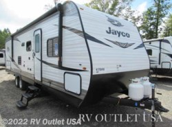 New 2019 Jayco Jay Flight 284BHS available in Ringgold, Virginia