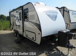 Used 2018 Winnebago Micro Minnie 2106DS available in Ringgold, Virginia