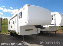 Used 2006 K-Z Sportsmen 29P available in Ringgold, Virginia