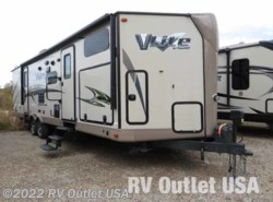 Used 2015 Forest River Flagstaff V-Lite 30WTBSK available in Ringgold, Virginia