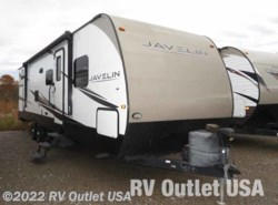 Used 2015 Skyline Layton Javelin 315BH available in Ringgold, Virginia