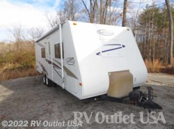 Used 2008  R-Vision Trail-Cruiser 26QBS