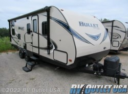 Used 2014 Keystone Bullet 243BHS available in Ringgold, Virginia