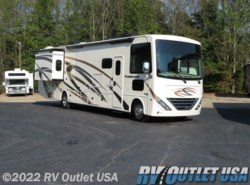 Used 2019  Thor Motor Coach Hurricane 35M