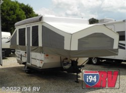 Used 2012  Forest River Rockwood Freedom Series 2280 by Forest River from i94 RV in Wadsworth, IL