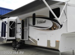 New 2016  Forest River Wildcat DLX 327CK by Forest River from i94 RV in Wadsworth, IL