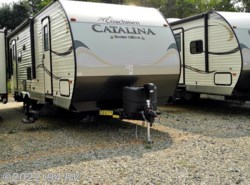 New 2016 Coachmen Catalina 263RLS available in Wadsworth, Illinois