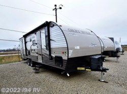 New 2016  Forest River Grey Wolf 26DBH by Forest River from i94 RV in Wadsworth, IL