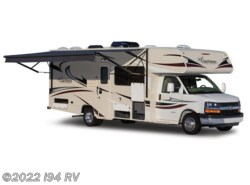 New 2016  Coachmen Freelander  20CB Ford