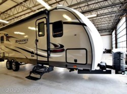 New 2016  Cruiser RV  28RLSS by Cruiser RV from i94 RV in Wadsworth, IL