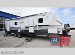 New 2017  CrossRoads Z-1 ZT291RL by CrossRoads from i94 RV in Wadsworth, IL