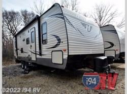 New 2017  Keystone Hideout 272LHS by Keystone from i94 RV in Wadsworth, IL