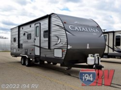 New 2018  Coachmen Catalina SBX 261BHS by Coachmen from i94 RV in Wadsworth, IL