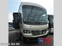 Used 2016  Holiday Rambler Vacationer 36SBT by Holiday Rambler from i94 RV in Wadsworth, IL