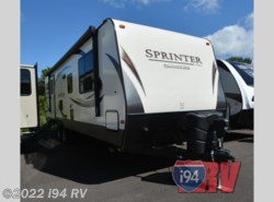 New 2018  Keystone Sprinter Campfire Edition 29BH by Keystone from i94 RV in Wadsworth, IL