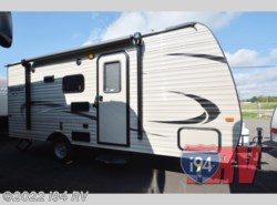 New 2017  Keystone Hideout Single Axle 175LHS by Keystone from i94 RV in Wadsworth, IL