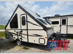 Used 2016  Forest River Rockwood Premier A-122 by Forest River from i94 RV in Wadsworth, IL