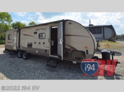 Used 2017  Forest River Cherokee Grey Wolf 27RR by Forest River from i94 RV in Wadsworth, IL