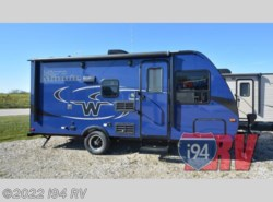 New 2018  Winnebago Micro Minnie 1700BH by Winnebago from i94 RV in Wadsworth, IL