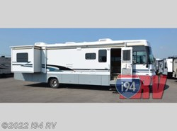 Used 2004  Winnebago Brave 36 M by Winnebago from i94 RV in Wadsworth, IL