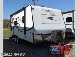 Used 2015 Forest River Flagstaff Micro Lite 21FBRS available in Wadsworth, Illinois
