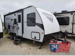 New 2018  Winnebago Micro Minnie 2106FBS by Winnebago from i94 RV in Wadsworth, IL