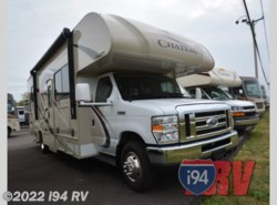 Used 2018  Thor Motor Coach Chateau 28Z by Thor Motor Coach from i94 RV in Wadsworth, IL