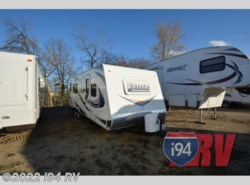 Used 2013  Lance  Lance Travel Trailers 2285 by Lance from i94 RV in Wadsworth, IL