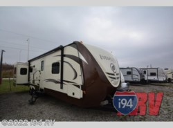 Used 2016 EverGreen RV Ever-Lite 31REW available in Wadsworth, Illinois