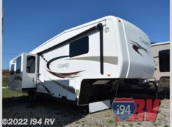 Carriage Inc Rv Manufacturer Fifth Wheel Cameo