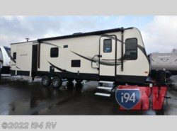 New 2018  Keystone Sprinter Campfire Edition 30FL by Keystone from i94 RV in Wadsworth, IL
