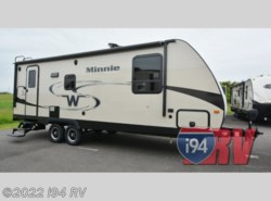 New 2018  Winnebago Minnie 2250 DS by Winnebago from i94 RV in Wadsworth, IL