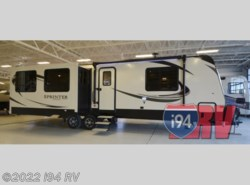New 2018 Keystone Sprinter 319MKS available in Wadsworth, Illinois