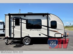 New 2018  Palomino PaloMini 160RB by Palomino from i94 RV in Wadsworth, IL
