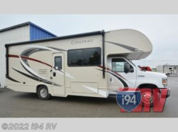 Used 2019 Thor Motor Coach Chateau 26B available in Wadsworth, Illinois