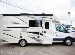 New 2017  Thor Motor Coach Gemini 23TB by Thor Motor Coach from B Young RV in Milwaukie, OR