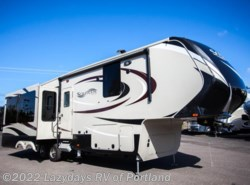 New 2017  Grand Design Solitude 300GK / 300GK-R by Grand Design from B Young RV in Milwaukie, OR