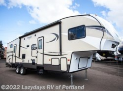 New 2017  Keystone Hideout Fifth Wheels 308BHDS by Keystone from B Young RV in Milwaukie, OR