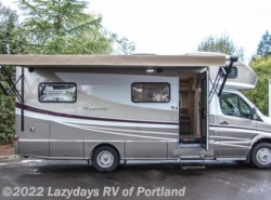 New 2018  Winnebago Navion 24V by Winnebago from B Young RV in Milwaukie, OR