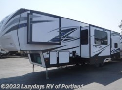 New 2018 Dutchmen Voltage Triton 3561 available in Milwaukie, Oregon
