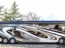 New 2018  Tiffin Allegro Bus 45 OPP by Tiffin from B Young RV in Milwaukie, OR