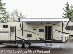 New 2018  Keystone Hideout 5th Wheels 308BHDS by Keystone from B Young RV in Milwaukie, OR