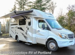 New 2018  Thor Motor Coach Gemini 24TF by Thor Motor Coach from B Young RV in Milwaukie, OR