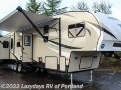 New 2018  Keystone Hideout 5th Wheels 315RDTS by Keystone from B Young RV in Milwaukie, OR