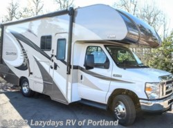 New 2018  Thor Motor Coach Quantum GR22 Ford by Thor Motor Coach from B Young RV in Milwaukie, OR