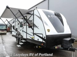 New 2018 Dutchmen Kodiak Ultimate 240BHSL available in Milwaukie, Oregon