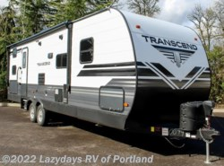 New 2019  Grand Design Transcend 27BHS by Grand Design from B Young RV in Milwaukie, OR