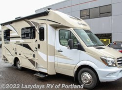 New 2018 Thor Motor Coach Gemini 24TX available in Milwaukie, Oregon